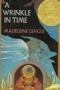 an account of weird things in a wrinkle in time by madeleine lengle A short summary of madeleine l'engle's a wrinkle in time  a great evil called  the dark thing and taking the form of a giant cloud, engulfing the stars around it.