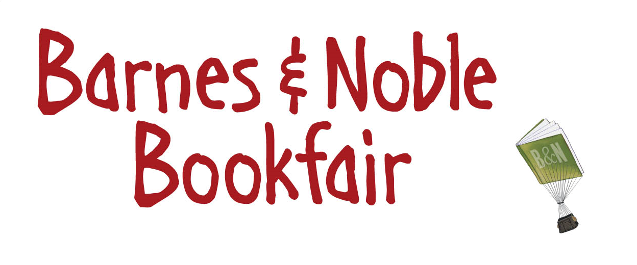 Barnes and Noble Bookfair 2017