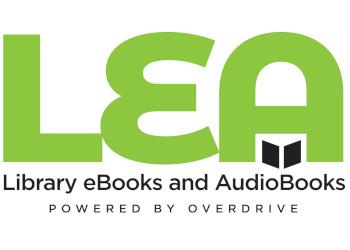Overdrive LEA green logo